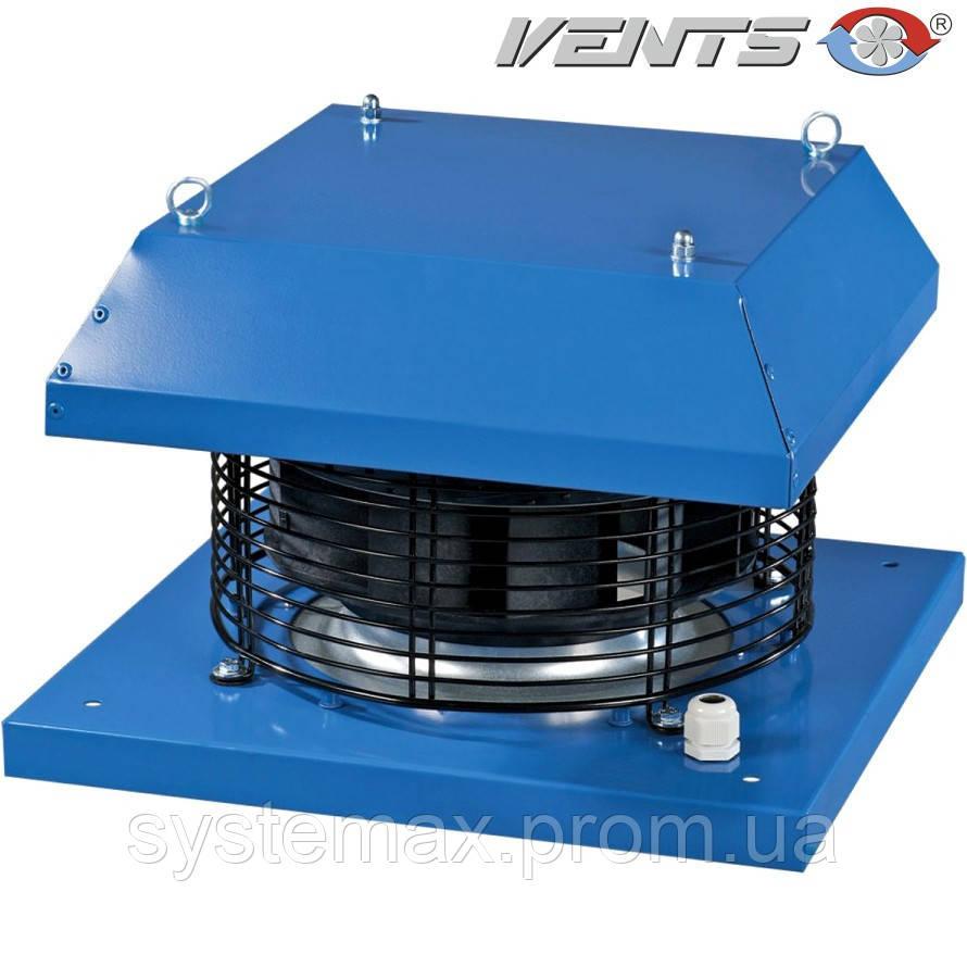 ВЕНТС ВКГ 2Е 280 (VENTS VKH 2E 280) - центробежный крышный вентилятор