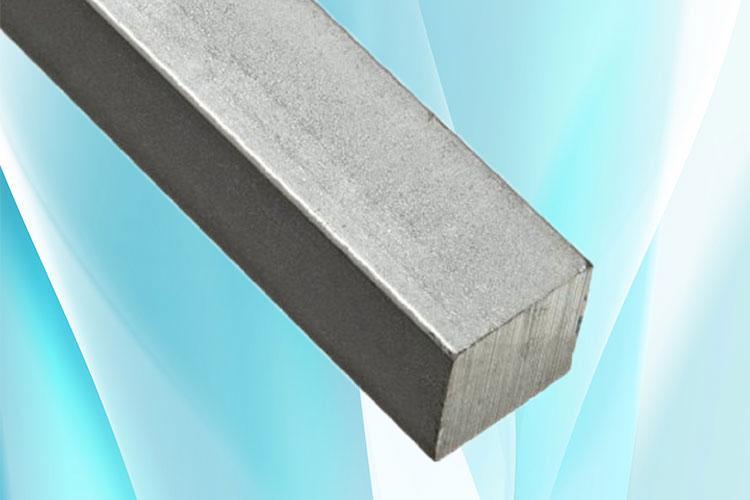 Шпоночная сталь 8х8х1000 DIN 6880