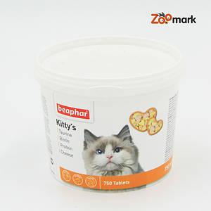 Kitty's Mix — Комплекс витаминов для кошек 750 тб