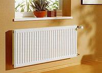 Стальной панельный радиатор Energy S (Турция) 22 тип 500*1100 нижнее подключение
