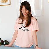 Женские футболки и майки дропшиппинг