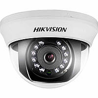 720p HD видеокамера Hikvision DS-2CE56C0T-IRMMF (2.8 мм)