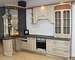 Кухня Валенсия, фото 5