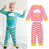 Детские пижамы дропшиппинг