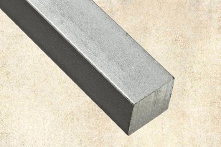 Шпоночная сталь 14х9х1000 DIN 6880