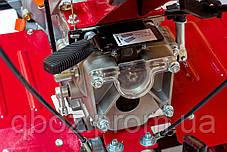 Мотоблок WEIMA (вейма) WM1100A6, 4+2 скорости,дизель 6л.с.,ручной стартер, 4,00-10, фото 3