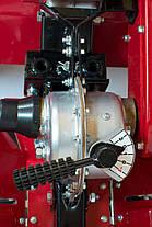 Мотоблок WEIMA (вейма) WM610B, бензин 7,0л.с., 6 скор.вперед, 4,00-8 (КИПОР), фото 3