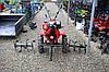 Мотоблок WEIMA (вейма) WM1100A, дизель 6л.с.,ручной стартер, 4,00-10, фото 4