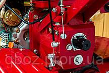 Мотоблок WEIMA (вейма) WM1100BE, дизель 9л.с.,аккумул, стартер, генератор 4,00-10, фото 2