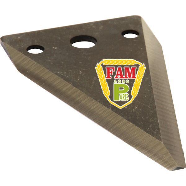 Сегмент ножа жатки (трава), 066544 Claas