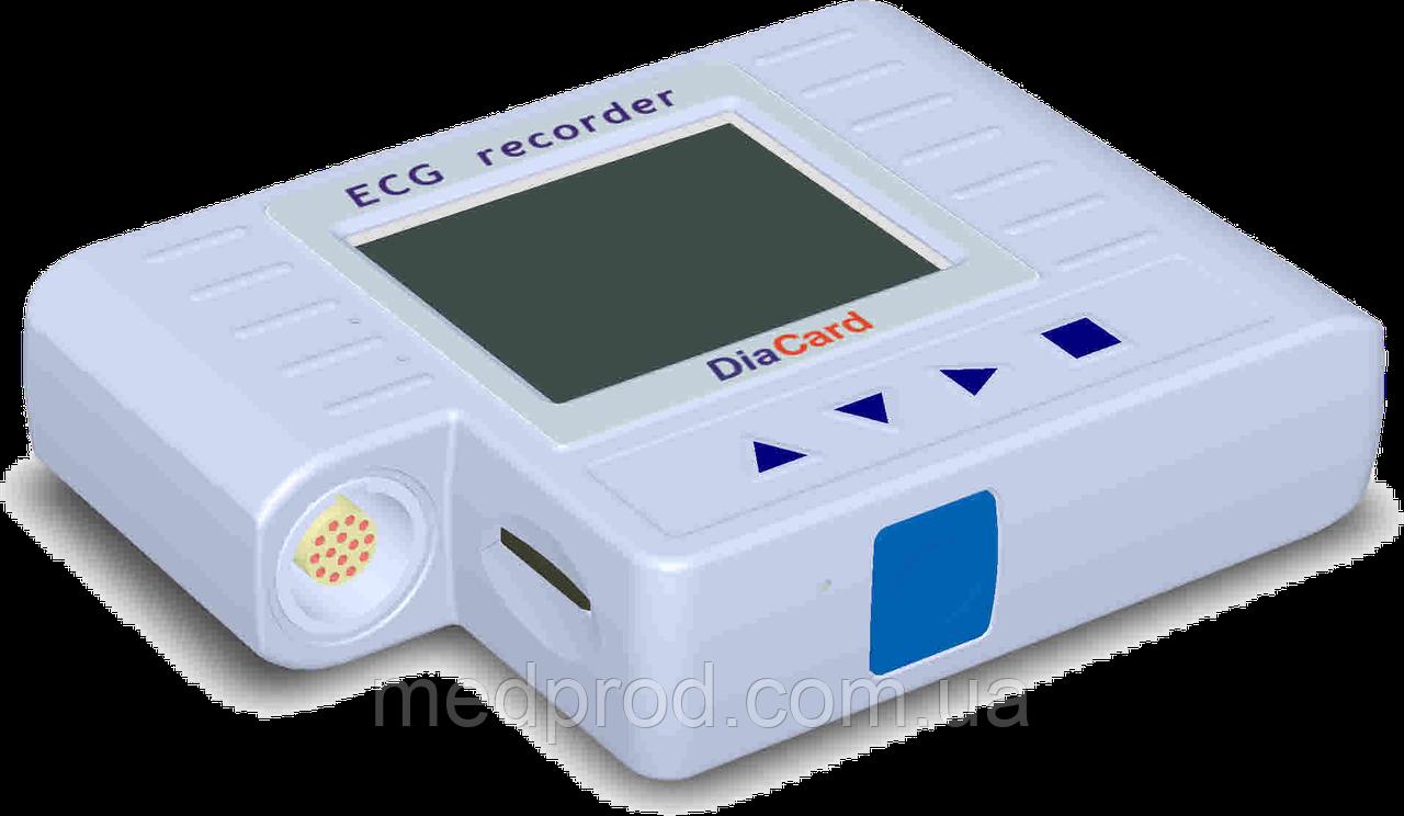 Реєстратор ЕКГ модель 12100 (0X) нова версія моделі 03260D