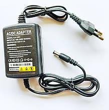 Импульсный адаптер питания 12В 1А (12Вт). Блок питания LX-1201