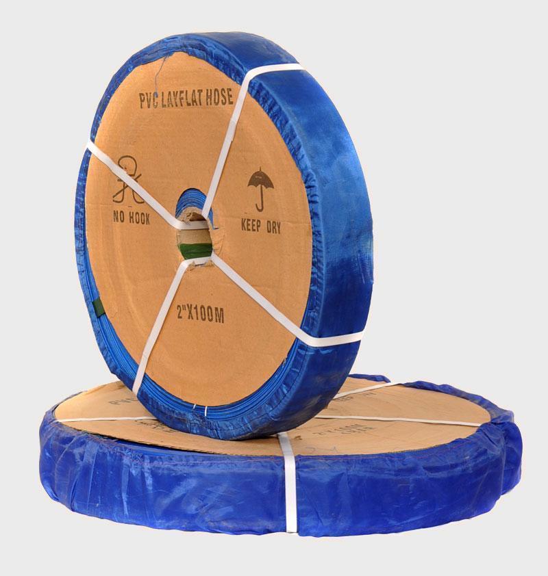 """Шланг для дренажно-фекального насоса Нептун 25 м 2"""" (Н5025)"""