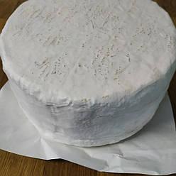 Сир з пліснявою Трюфель 100г. Маковецька сироварня