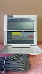 Контроллер для солнечных систем SR868C9