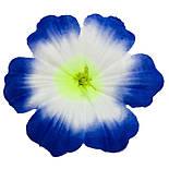 Пресс цветок Мальва 13 см, фото 6
