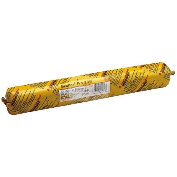 Герметик SIKAFLEX PRO 3 WF (600 МЛ)