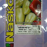 Насіння перцю солодкого Айвенго (1000н)