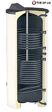 Бойлер Wilo-HWS Solar 1000