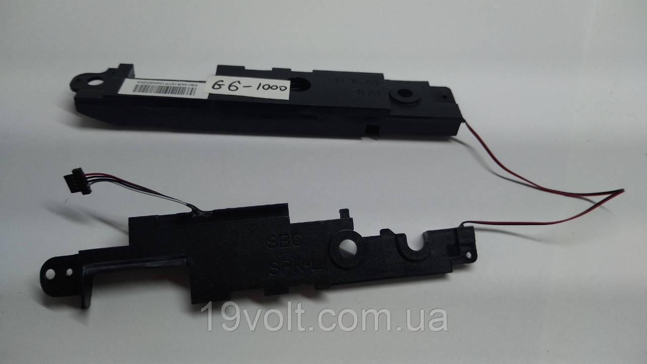 Динамики HP G6-1000