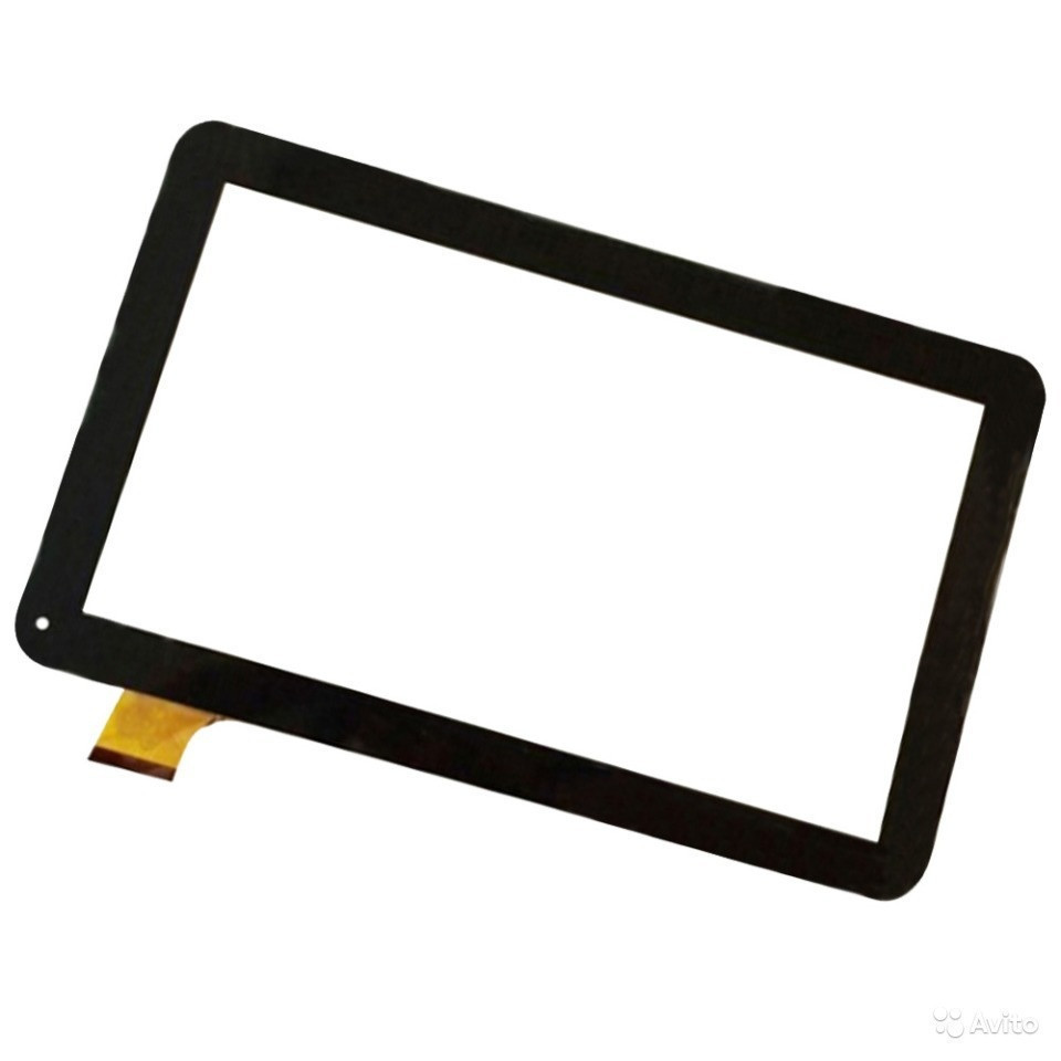 Prestigio MultiPad PMT3011 сенсор (тачскрин)