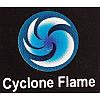 Газовая горелка с пьезоподжигом Cyclone Flame Gun 930: 1300 °C, регулятор мощности пламени, фото 10