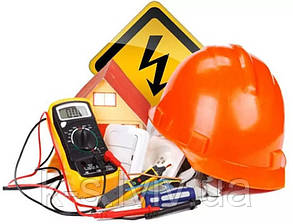 Монтажні роботи до 2100 ВТ кабель
