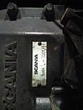 КПП Scania GRS 890R, фото 3