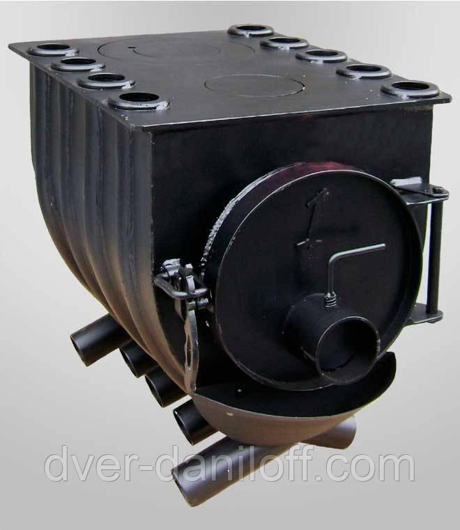 Печь тип 01 «Булерьян» с варочной плитой. От производителя