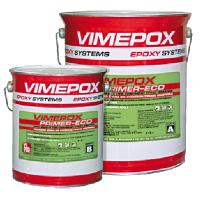 Двухкомпонентная эпоксидная грунтовка с растворителем VIMEPOX PRIMER-S, ведро 10 кг