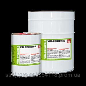 Водонепроницаемая акриловая грунтовка-растворитель VIM-PRIMER-S, 13 кг