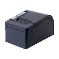 POS 58 VC90 чековый принтер 58 мм, термопринтер чеков с автообрезкой
