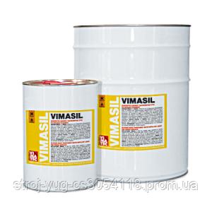Прозрачная пропитка на силиконовой основе VIMASIL, канистра 4 кг