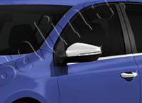 Накладки на зеркала Volkswagen Golf 7