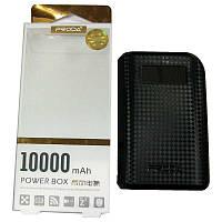 Портативное зарядное устройство Remax Proda PPL-11LCD (10000mAh) 2USB(1А+2А) Original