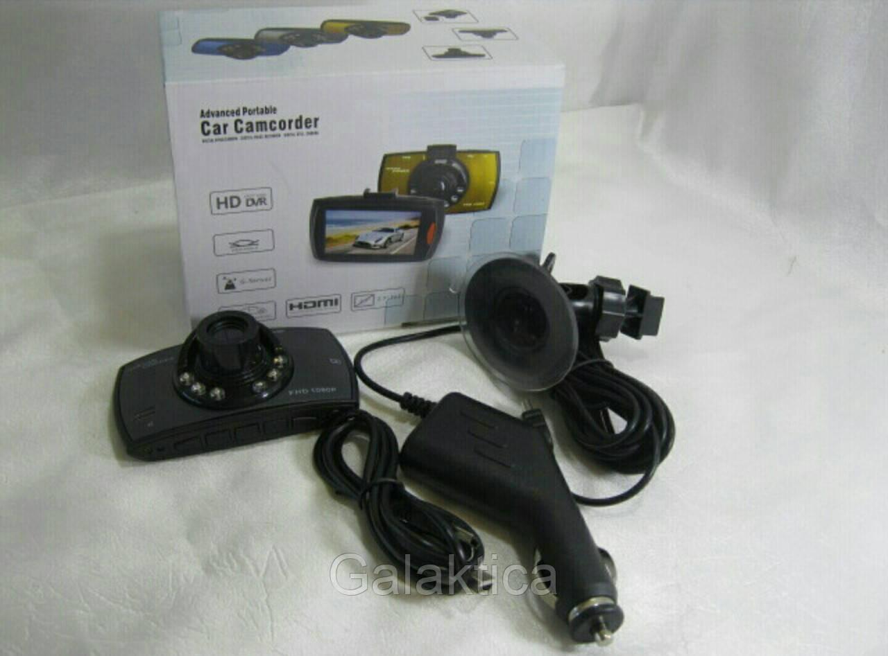 Видеорегистратор DVR 900 (G30)