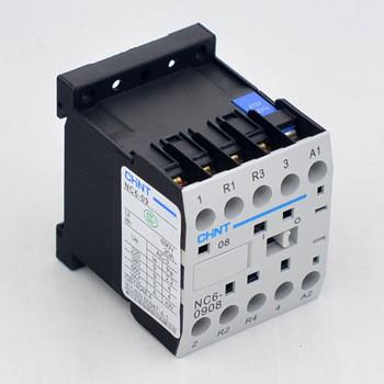 NC6-0901 230V 50Hz, Контактор, 247074