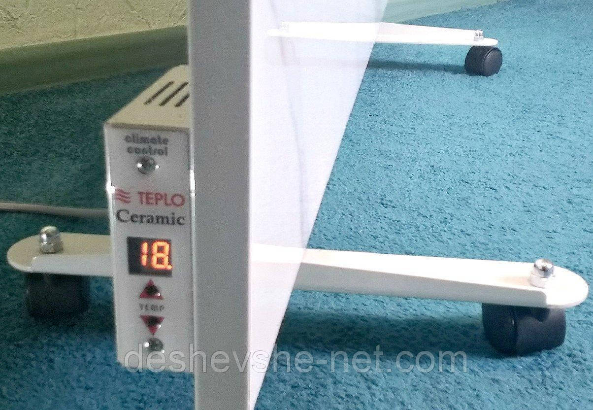 Ножки (подставка) для керамического обогревателя Теплокерамик