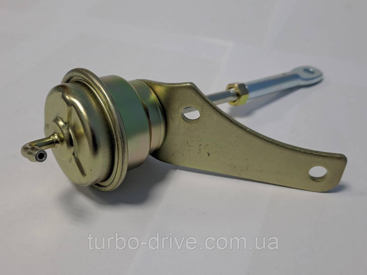 Клапан турбины Mercedes 6.4 D