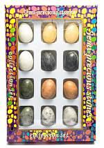 Набор из камней цена за одно яйцо\опт набор