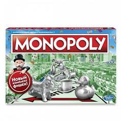 Классическая Монополия C1009121