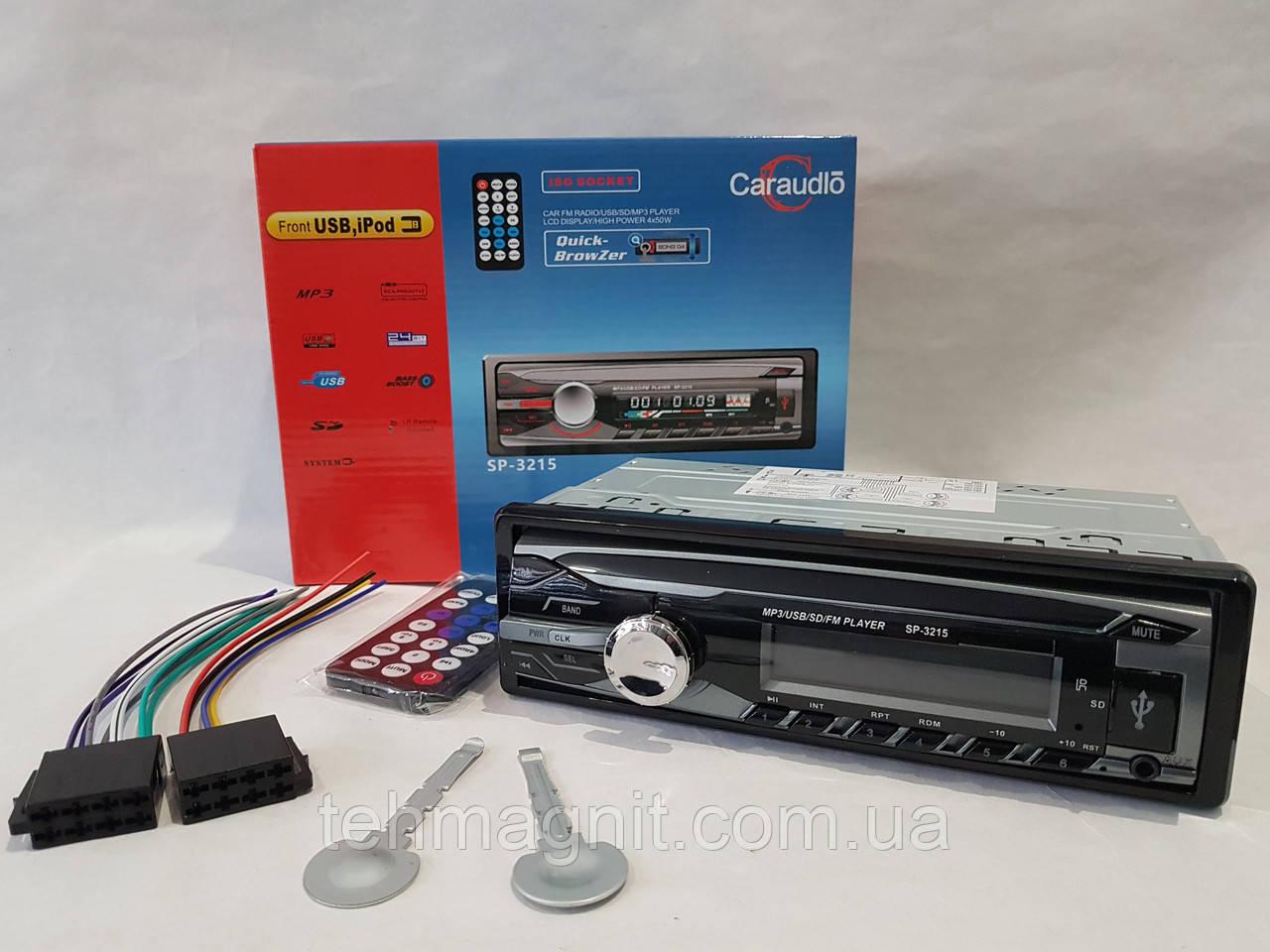 Автомагнитола SP-3215 USB SD (аналог Pioneer)