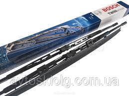 Щітка стеклоочистит. 600/600 TWIN зі спойлером 602S (пр-во Bosch)