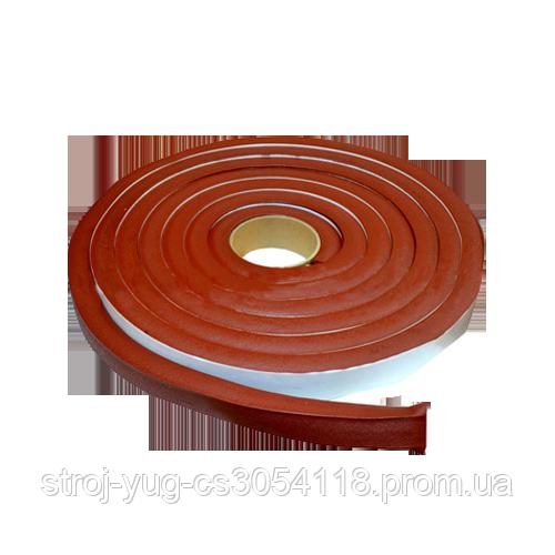 Бентонитово-каучуковая изоляционная лента ГИДРОСТОП, 5 м