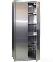 Шафа канцелярська з нержавіючої сталі ШМРНж-20
