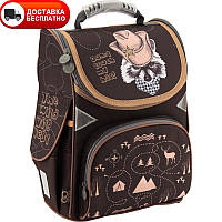 Рюкзак GoPack GO18-5001S-12 каркасный
