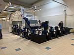 """Компания """"ТехноМашСтрой"""" стала участником международной сельськохозяйственной выставке в Польше """"Centralne Targi Rolnicze 2019""""."""