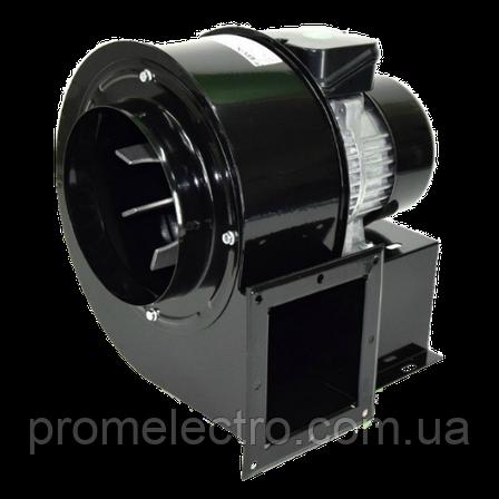 Центробежный вентилятор BAHCIVAN OBR 200 M-2K (SK Пылевой), фото 2