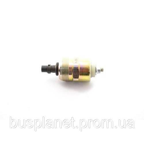 """Электроклапан ТНВД 12V (глушилка """"ТНВД - BOSCH"""")"""