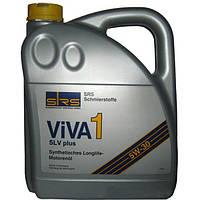 5W30 ViVA 1 SLV plus  - SRS Made in Germany